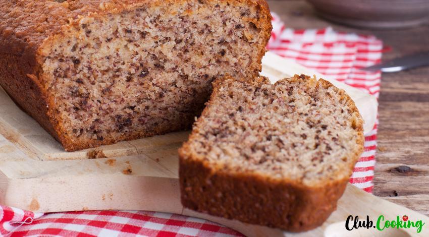 Vegan Bread 🥘
