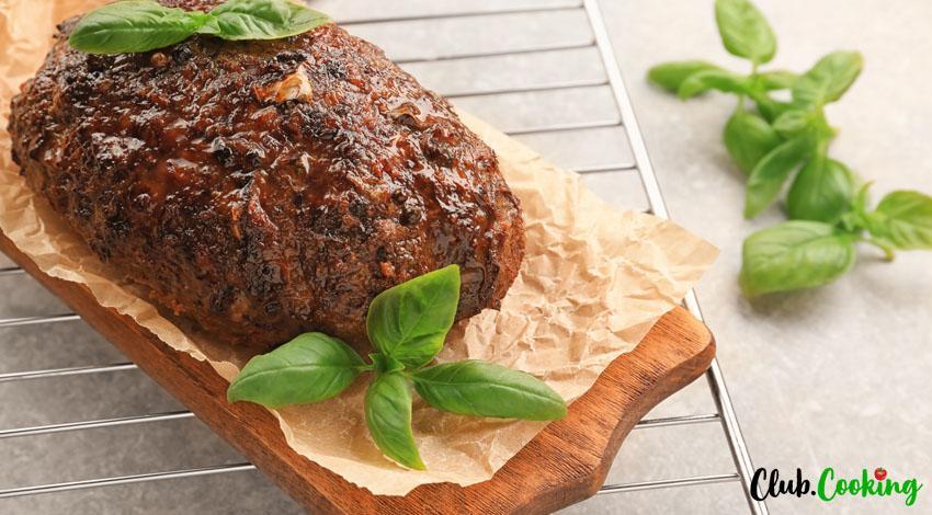 Healthy Meatloaf ?