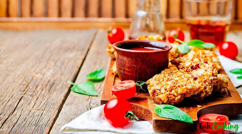 Almond Chicken 🥘