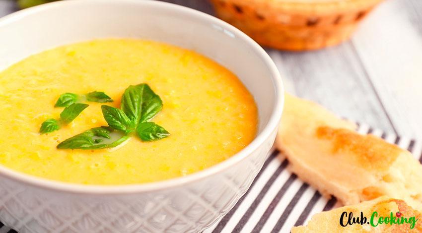 Corn Meal Mush 🥘