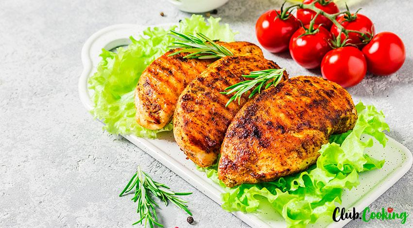 Italian Dressing Chicken ?
