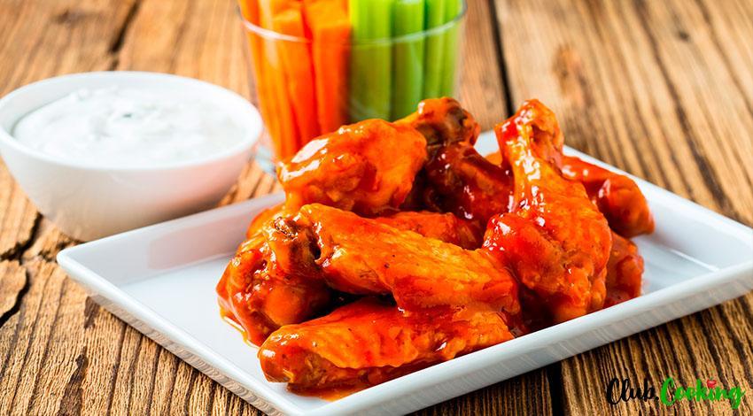 Keto Chicken Wings ?