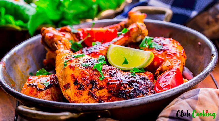 Sautéed Chicken 🥘