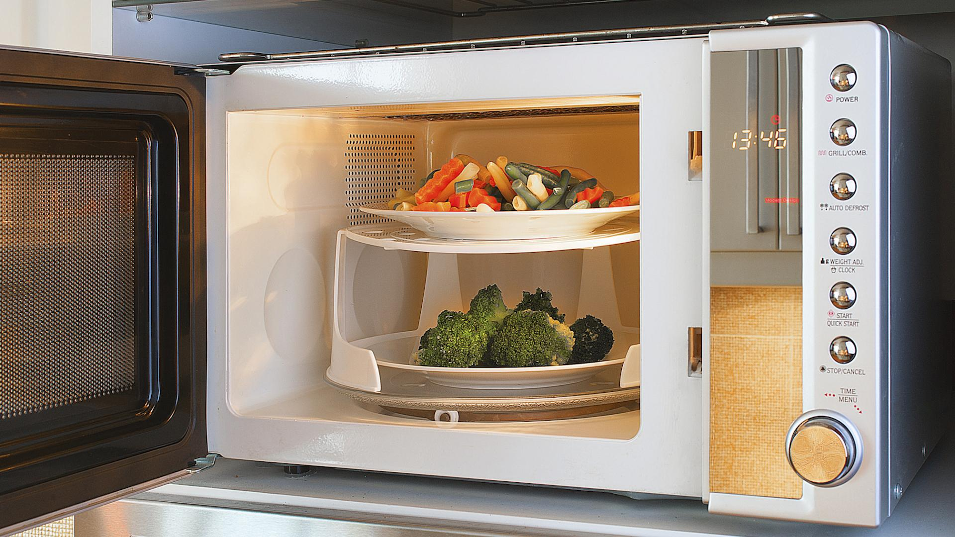 🥇 Countertop Microwaves: Top 10