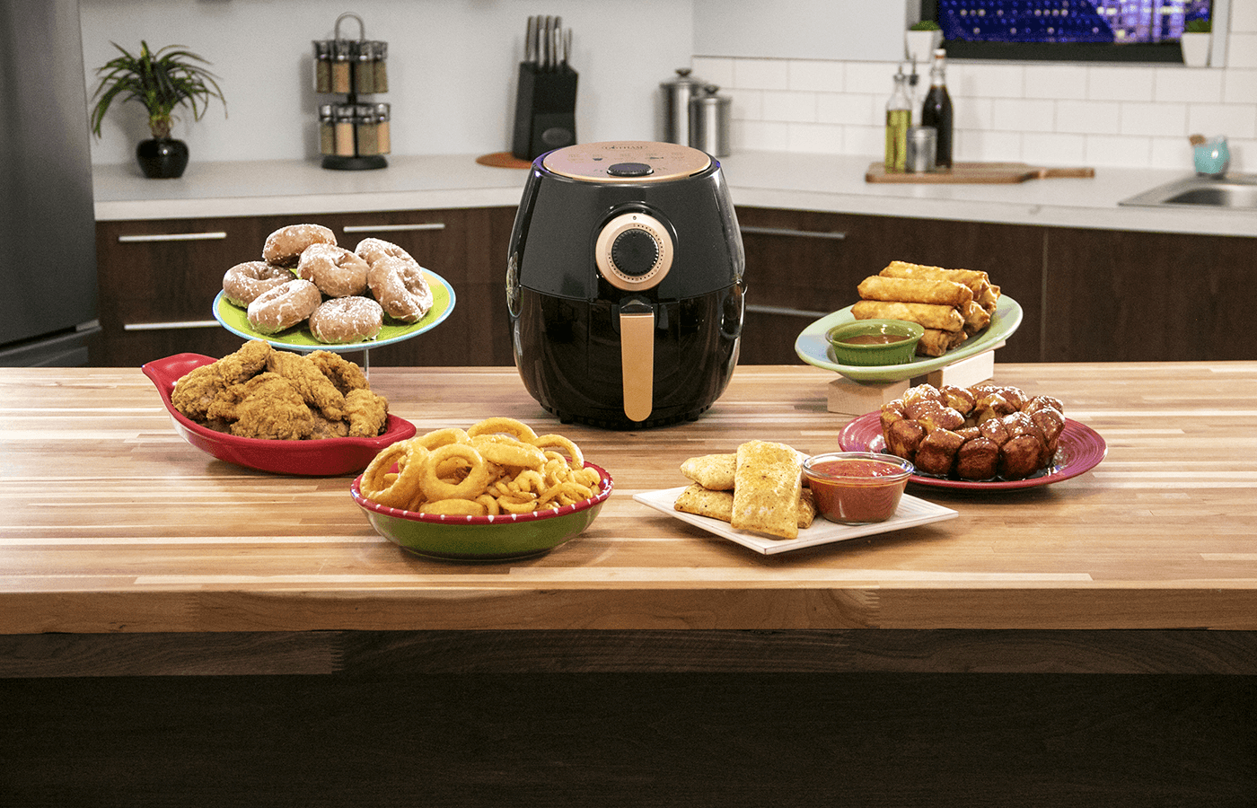 ? Air Fryer Ovens: Top 10